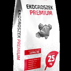 Ekogroszek PREMIUM