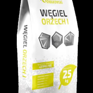Orzech I – 25 KG